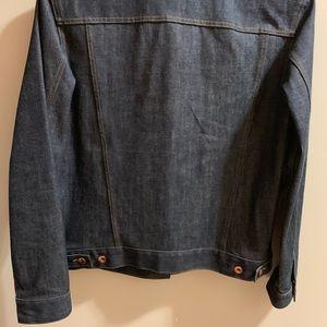 GAP Jackets & Coats - Men's Gap Japanese Selvedge Jean Jacket Size M